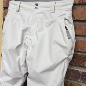 The North Face Girls Hyvent ski/snowboard pants